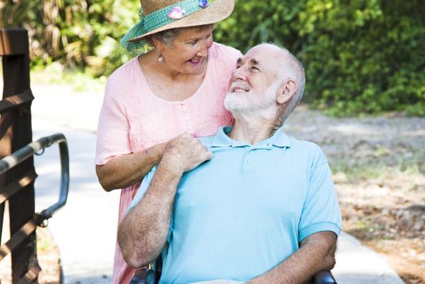 Visuel - Accompagnez et aidez un proche atteint de la maladie d'Alzheimer