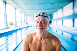article sur le sport pour les personnes âgées