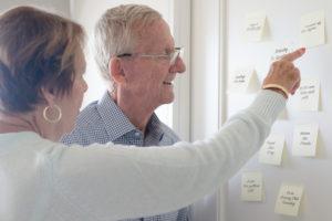 article sur la maladie d'Alzheimer ?