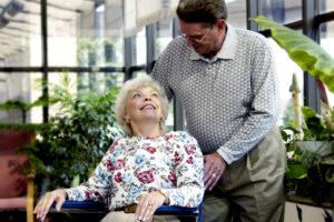 APAMAD : Aide à la mobilité hors domicile