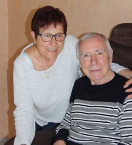 Une aidante et son époux témoignent